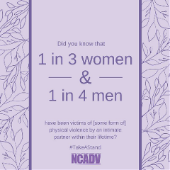Domestic Violence NCADV