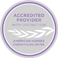 Provider with Distinction