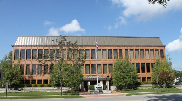 AANA Headquarters, Park Ridge, Ill.